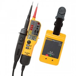 Fluke - FLUKE-T150/PRV240 - Fluke T150/PRV240 Proving Unit Kit with T-150 Electrical Tester