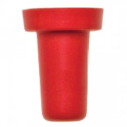 Argos Technologies - P5025 - OMEGA NOSEPIECE-RED (Each)