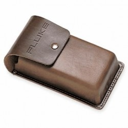 Fluke - C510 - Fluke C510 Leather Meter Carrying Case with Belt Loop