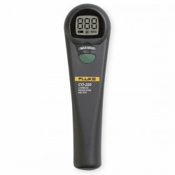 Fluke - FLUKE-CO-220 - Fluke CO-220 Digital carbon monoxide meter