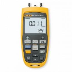 Fluke - FLUKE-922 - Anemometer, 1m/s to 80m/s, 0 C, 50 C, 45% to 90%, 175 mm