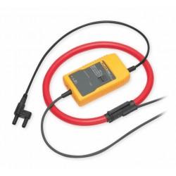 Fluke - I2000 FLEX - Current Probe, 4mm Double Banana Plug, Shrouded, Flexible Cord Probe, 2 kA, 1 A