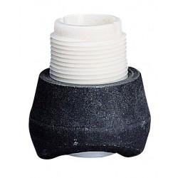 GF Piping Systems - CS4W0100 - GF Signet CS4W0100 CS4W100, Carbon Steel Weldolet for 10 SCH 40 Metal Pipe