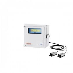 Thermo Scientific - TX10-1-1-1-S-30-A - Thermo Scientific TX10-1-1-1-S-30-A Transit-Time Flowmeter, 4-20 mA Output