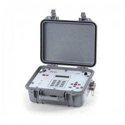 Thermo Scientific - DCT7088-2-16 - Thermo Scientific DCT7088-2-16 Portable Transit Time Flowmeter, 0 To 40 Ft/s