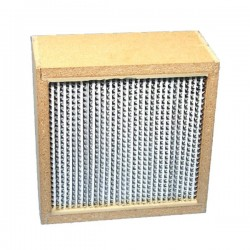 Air Systems - F-987-3 - Air Impurities Removal Systems HEPA Filter for use with Ductless Air Filter System