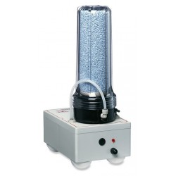 Electro-Tech Systems (ETS) - 5471-115V - Electro-Tech Systems 5471-115V Dehumidifier with 2-1/2 lb dessicant column, 115 VAC