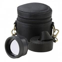 FLIR Systems - T199235 - FLIR - 18 mm - Fixed Focal Length Lens - Designed for Camera - 1.1Length - 1.9Diameter