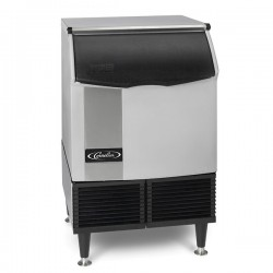 Cole-Parmer - EW-44000-02 - CCU0220AF1 Self-contained Ice Cube Maker, Air Cooled, 115 Vac, 60hz