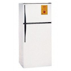 Thermo Scientific - 10FCEETSA - Thermo Scientific 3551-10 Flammable Materials Refrigerator/Freezer, Two-Door; 120V
