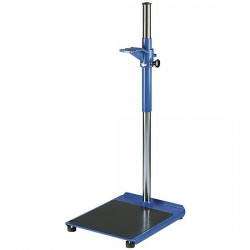 Ika Works - 1643000 - IKA 1643000 Telescopic Stand for RW 47 Digital Mixer
