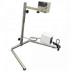 Other - STAND600 - Adjustable Mixer Motor Stand, Height 425 to 600 mm with Motor/Controller