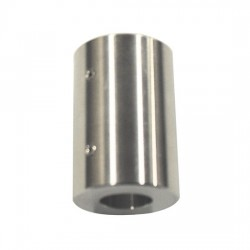 Other - 6-10HCONECT - Motor and ICM Mixer Shaft Connector, 6 mm to 10 mm dia