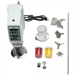 Lightnin - 873817PSP - Lightnin LabMaster LB2 Digital Laboratory Mixer Kit, Mechanical Seal; 115 VAC, 50/60 Hz