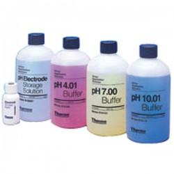 Thermo Scientific - 911060 - Thermo Scientific Orion 911060 10.01 pH buffer solution, 5 x 60 mL bottles