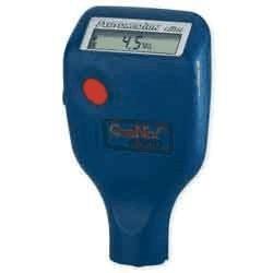 TestCoat - 315254-QNIX4200 - TestCoat 315254-QNIX4200 Coating Thicknes Gauge, Fe 0/120mils 0/3000microns