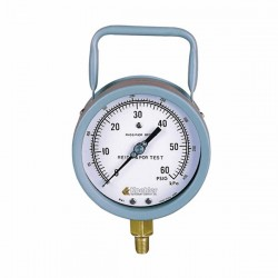 Koehler Instrument - 311-030-002 - Koehler 311-030-002 Accessory RVP Pressure Gauge, 0 to 30 psi