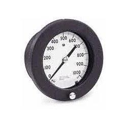 Ashcroft - 60-1379-AS-02B-100# - Ashcroft 1379AS6.0 6 DuraGauge Pressure Gauge 0 to 100 psi