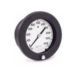 Ashcroft - 60-1379-AS-02B-400# - Ashcroft 1379AS6.0 6 DuraGauge Pressure Gauge 0 to 400 psi