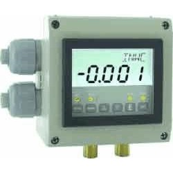 Dwyer Instruments - DHII-007 - Dwyer DHII-007 Digihelic Differential Pressure Controller, 10 WC