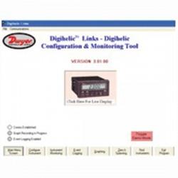 Dwyer Instruments - Digihelic Links - Dwyer Digihelic Links Communication Software