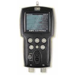 Martel Electronics - 1919243 - Martel 321-30 Dual Pressure Calibrator; 30/3000 psi