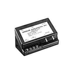 Modus Instruments - T10-04E-5 - Modus T10 Transmitter 0/0.500in.H2O 3 Wire DC Voltage In 0/5 DC Voltage Out
