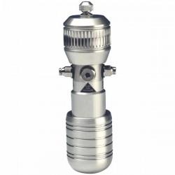 Fluke - LTP1-30-K - SI Pressure Instruments LTP1-30-K (SI Pressure) LTP1-K Pneumatic Hand Pump Kit, 25 Hg/30 psi
