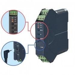 M-System - M3LU-M2/A DEFAULT - M-System M3LU-M2/A DEFAULT Universal Transmitter