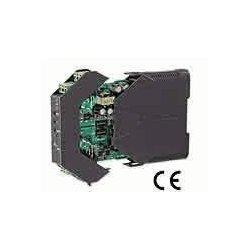 M-System - M3LR-R4/A/UL DEFAULT - M-System M3LR-R4/A Rtd Transmitter 0-20mA -10 To +10 V