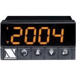 Newport Electronics - I8A00 - Newport I8 Temperature Controller, isolated analog output