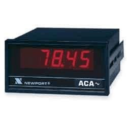 Newport Electronics - Q2000-CVR5 - Newport QUANTA AC Ave Volt Signal Input Indicator; +/-199.9V