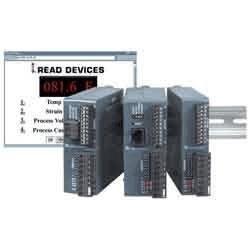 Newport Electronics - IDR33-EIT/N - Newport IDR Temp/Process Controller; 2 SPDT/Ethernet/3A/120VAC