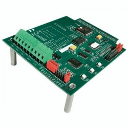 Opto 22 - B1 - Opto 22 B1 Digital Brain Board One required per 4/16 Channel Digital I/O rack