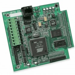 Opto 22 - E1 - Opto 22 E1 16 Channel Digital Optomux Protocol Brain Board For Serial And Ethernet Networks