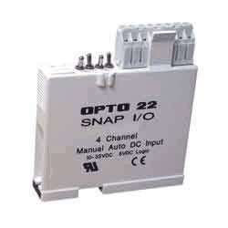 Opto 22 - SNAP-ODC5SRCFM - Opto 22 SNAP-ODC5SRCFM 4-Channel5-60 Vdc Output 5 Vdc Logic Source Fm Approved