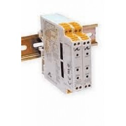 Eurotherm / Schneider Electric - G128-0001.V1 - Limit Alarm, Ultra SlimPak, 2 Channel, Thermocouple Input, Relay Output, 9 to 30 Vdc, 1.5 W