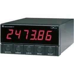 Newport Electronics - INFU-0010-DC1 - Newport INFU-0010-DC1 Universal Controller, 0-100 mV, 4 NPN, analog, 115 VAC