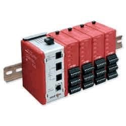 Red Lion Controls - CSINI800 - Red Lion Controls CSINI800 RLC CSINI800 CS 8-CH INPUT, 0-20mA