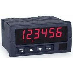Simpson Electric - S660-1-2-0-0-0 - Simpson S660-1-2-0-0-0 Quadrature Totalizer No Options