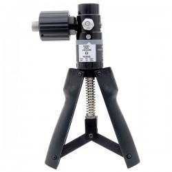 Martel Electronics - 1919290 - Martel 1919290 High Pressure/Vacuum Pump Kit w/Case; -29Hg to 500 psi