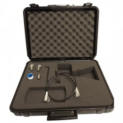 Martel Electronics - 1010056 - Martel 1010056 Accessory Kit for MECP10K includes carrying case, test hose and fittings