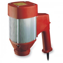 Other - EW-70513-10 - Drum pump motor, ODP, 1 hp, 120 VAC, 60 Hz