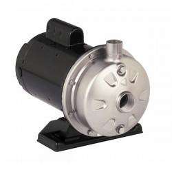 EBARA - ACDU200/115T1C - Ebara 304 Stainless Steel Pump, 80 GPM, 115/230 VAC 70725-11