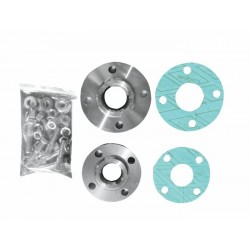 EBARA - 3U-40 - Pump Supply Flange Kit; FOR 70725-36, -41