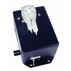 Cole-Parmer - EW-73160-15 - Peristaltic Pump, Reversible, Remote; 0.06-1.9 mL/min, 12 VDC