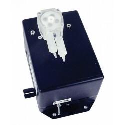 Cole-Parmer - EW-73160-25 - Peristaltic Pump, Reversible, Remote; 0.14-4 mL/min, 12 VDC
