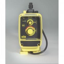 LMI - W2T528929 - LMI AA172-358SI Manual control solenoid diaphragm metering pump, 0.42 GPH, 230 VAC