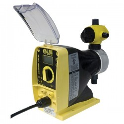 LMI - AD261-948SI - LMI Pumps AD261-948SI Series AD Chemical Metering Pump