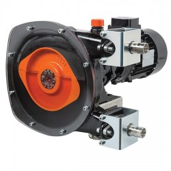 Dover - HDN10-R3-812008-929520 - Abaque Peristaltic Hose Pump; 0.25 GPM; 37 RPM; 0.33 HP 3P